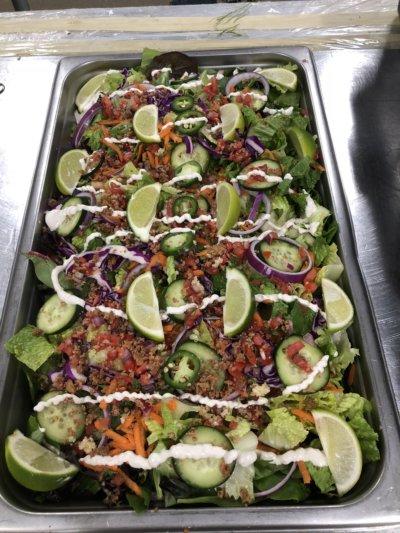 Vegan Catering Boca Raton