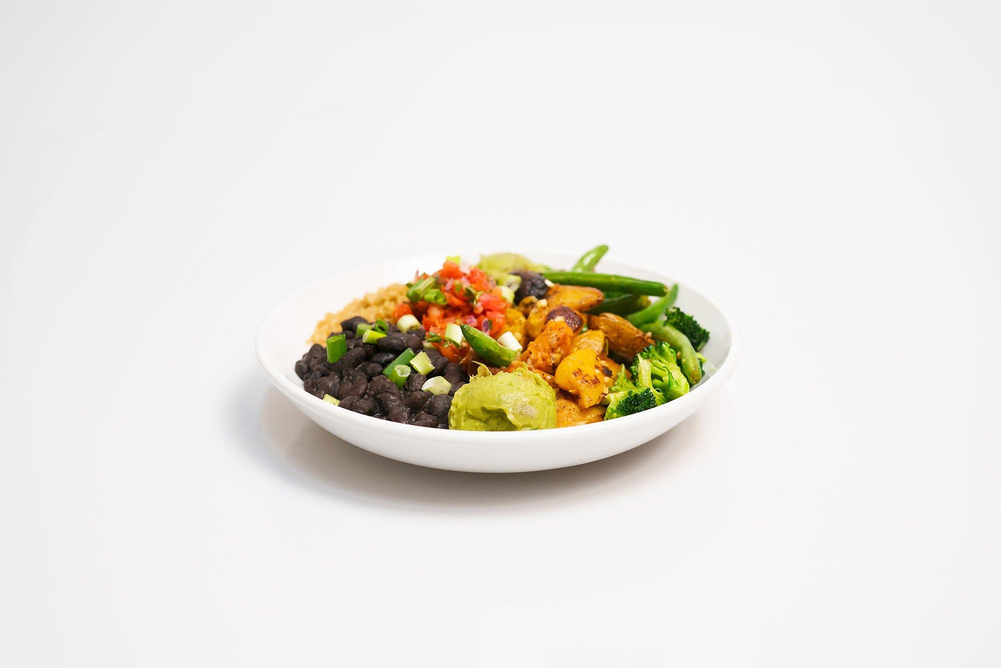 Healthy Fast Food Boca Raton
