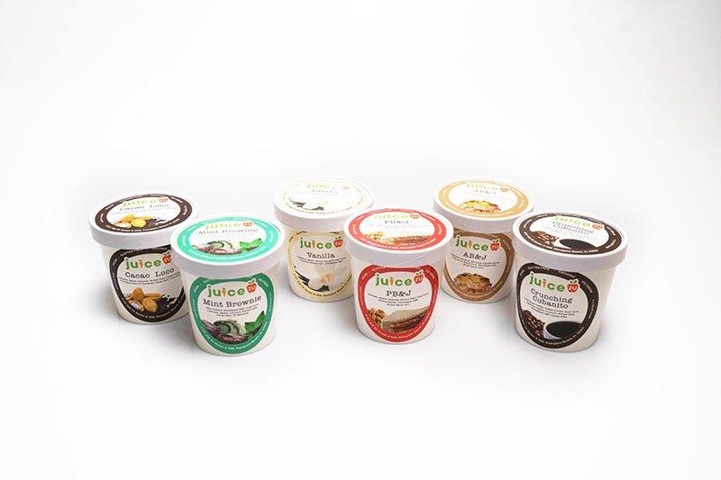 Organic Vegan Ice Cream Boca Raton