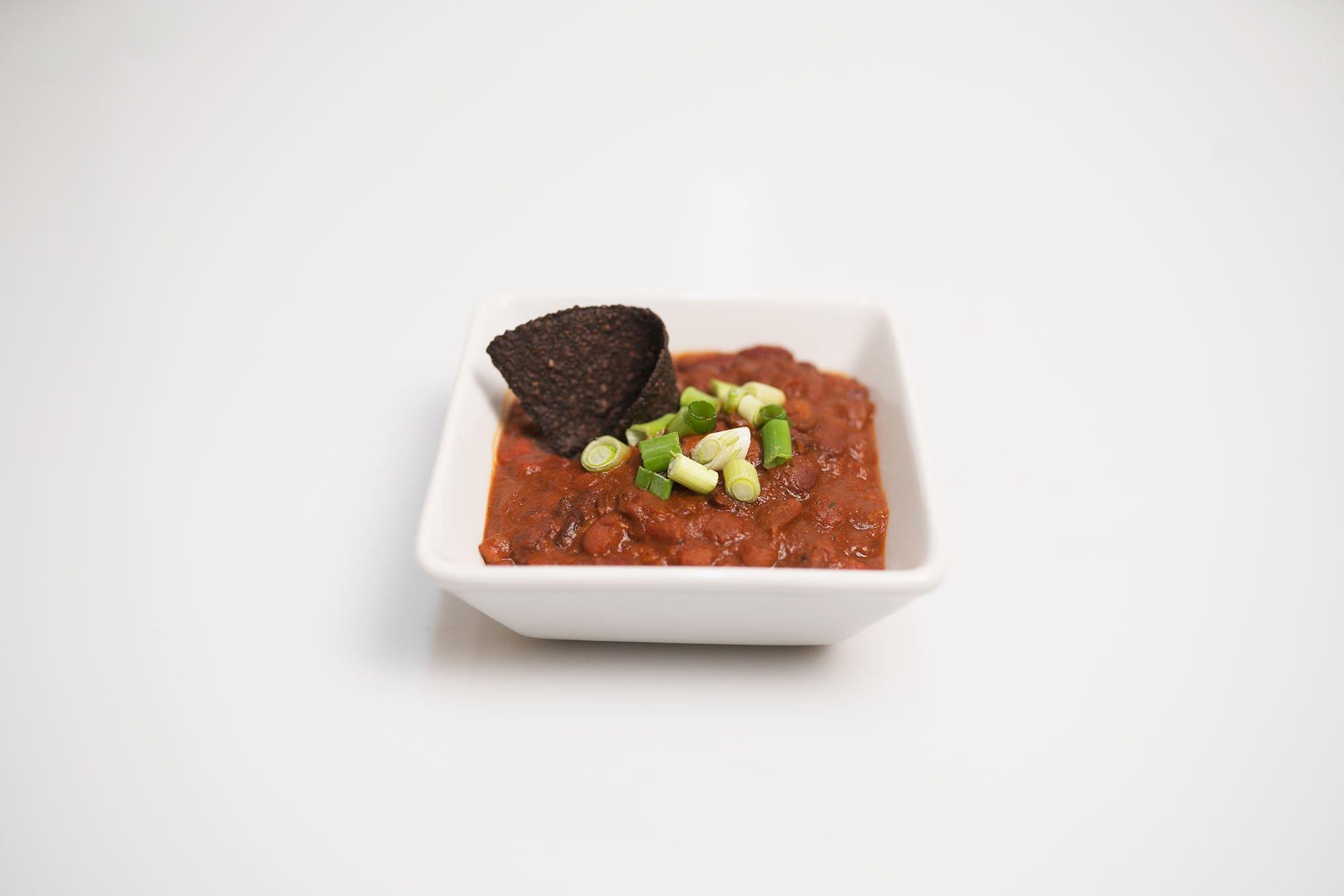 Vegan Chili Boca Raton
